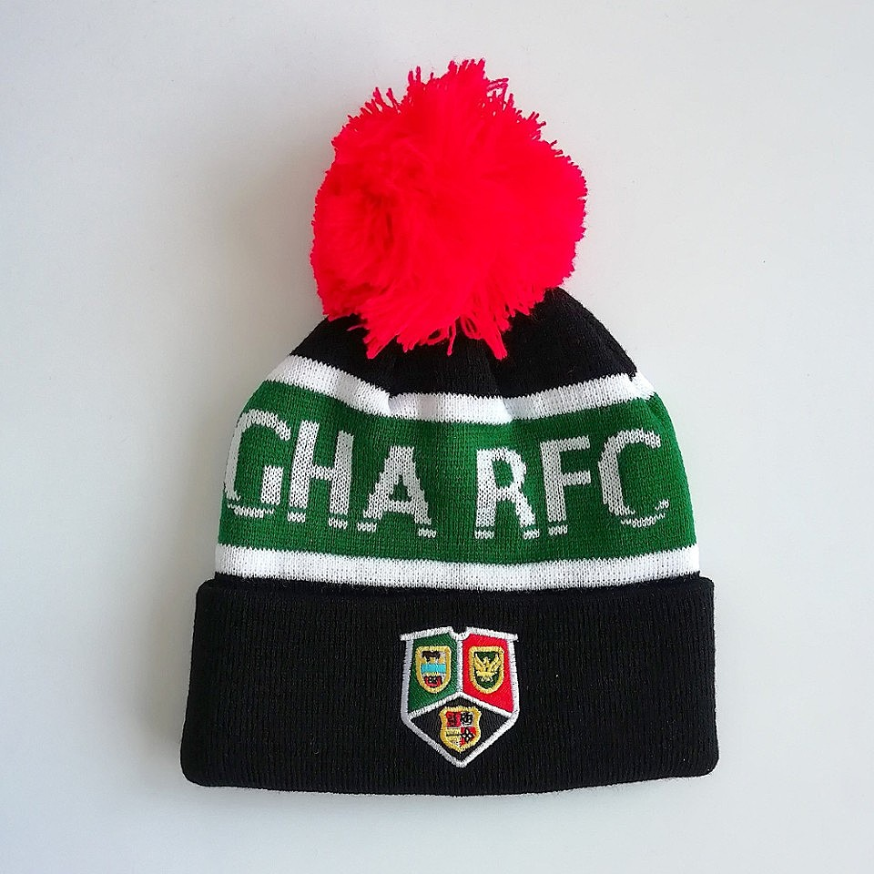 Young Child's Bobble  Hat